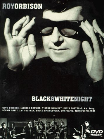 Roy Orbison Black & White Night Bw Dts St Ac3 Nr