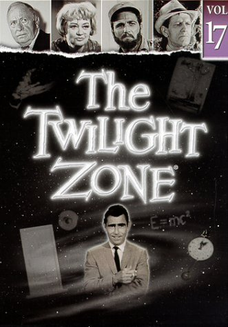 Twilight Zone Twilight Zone Vol. 17 Episode Bw Nr