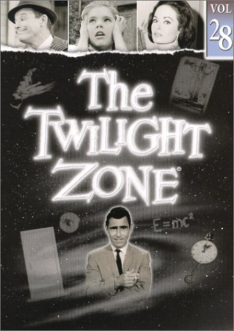 Twilight Zone Twilight Zone Vol. 28 Episode Made On Demand Nr