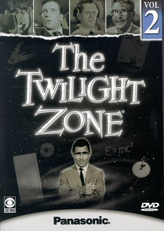 Twilight Zone Volume 2 DVD Nr