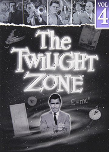 Twilight Zone Twilight Zone Vol. 4 Bw Nr