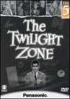 Twilight Zone Volume 5 DVD Nr