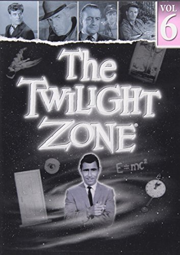 Twilight Zone Twilight Zone Vol. 6 Bw Keeper Nr