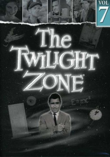 Twilight Zone Twilight Zone Vol. 7 Bw Keeper Nr