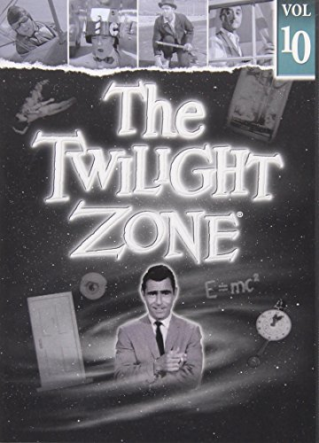 Twilight Zone Twilight Zone Vol. 10 Bw Nr