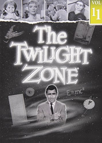 Twilight Zone Twilight Zone Vol. 11 Bw Keeper Nr