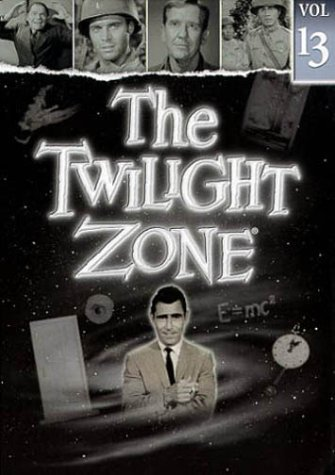 Twilight Zone Twilight Zone Vol. 13 Bw Nr