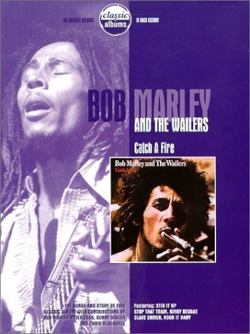 Bob & The Wailers Marley Catch A Fire Clr St Nr