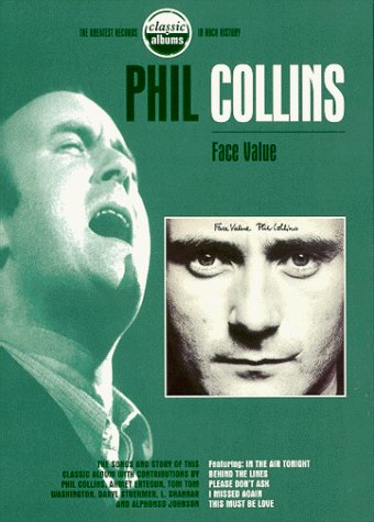 Face Value Collins Phil Clr St Nr
