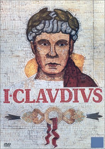 I Claudius Jacobi Phillips Hurt Stewart Clr Nr 3 DVD