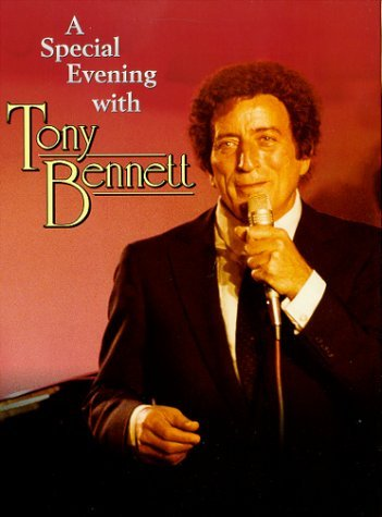 Tony Bennett Special Evening With Tony Benn
