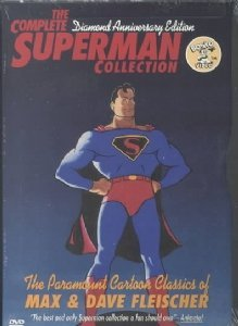 Superman Complete Superman Collection Clr Nr