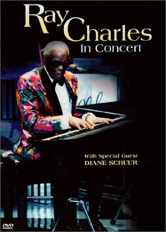 Ray Charles In Concert Nr