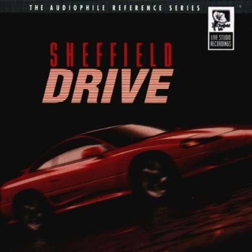 Sheffield Car Demo Disc Drive