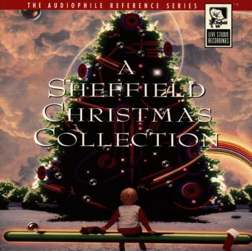 Sheffield Christmas Collection Sheffield Christmas Collection