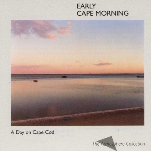 Day On Cape Cod Early Cape Morning Atmosphere Collection