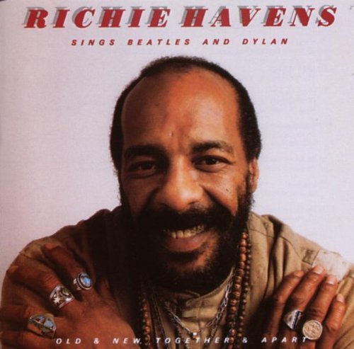 Richie Havens Sings Beatles & Dylan