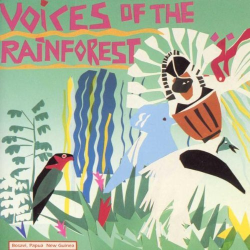 Voices Of The Forest Voices Of The Forest
