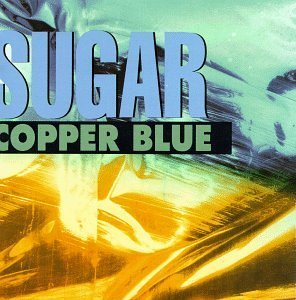 Sugar Copper Blue