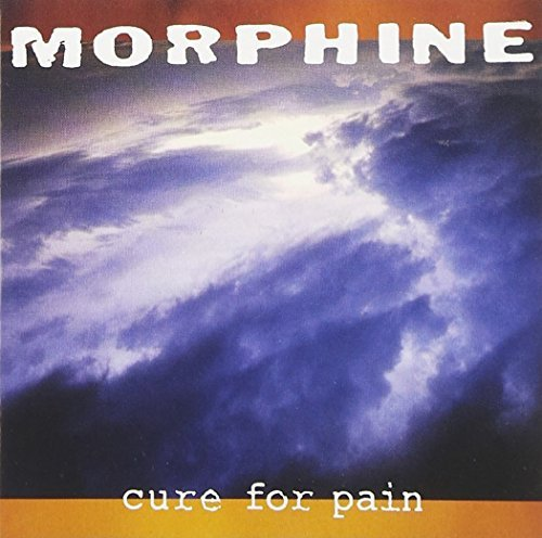 Morphine Cure For Pain