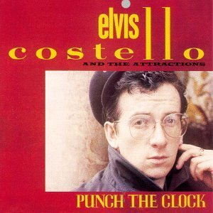 Elvis & Attractions Costello Punch The Clock