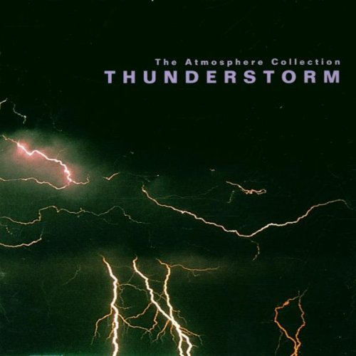 Thunderstorm Thunderstorm Atmosphere Collection