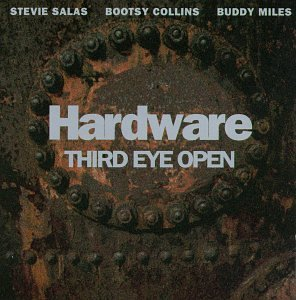 Hardware Third Eye Open