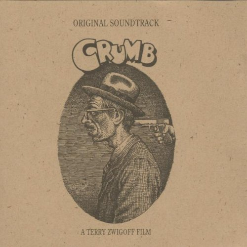 Crumb Soundtrack Boeddinghaus Ventresco