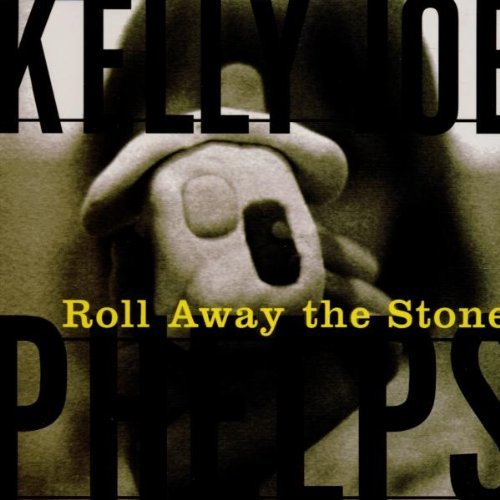 Kelly Joe Phelps Roll Away The Stone