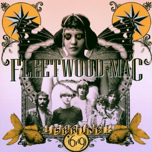 Fleetwood Mac Live Shrine '69