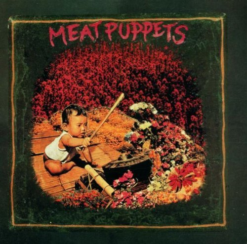 Meat Puppets Meat Puppets Remastered Incl. Bonus Tracks