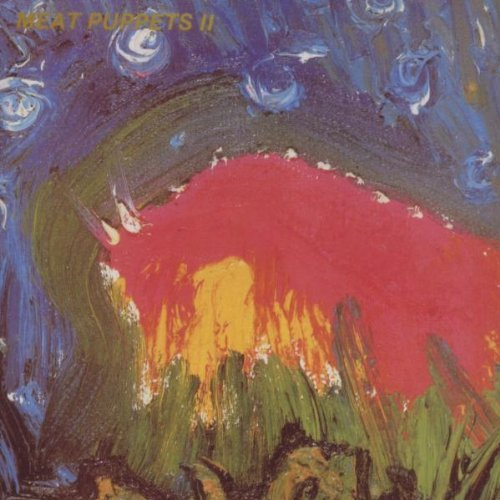 Meat Puppets Meat Puppets 2