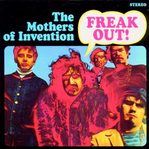 Frank Zappa Freak Out!