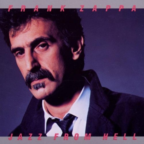 Zappa Frank Jazz From Hell