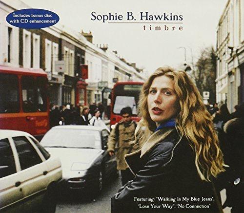 Sophie B. Hawkins Timbre Clean Version Incl. Bonus Disc