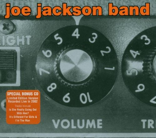 Joe Jackson Band Vol. 4