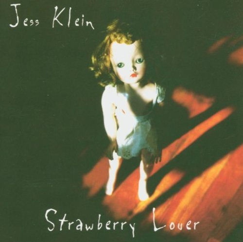 Jess Klein Strawberry Lover