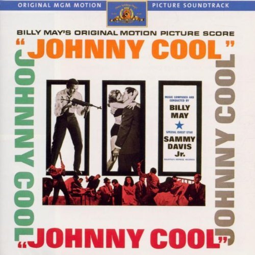 Johnny Cool Soundtrack