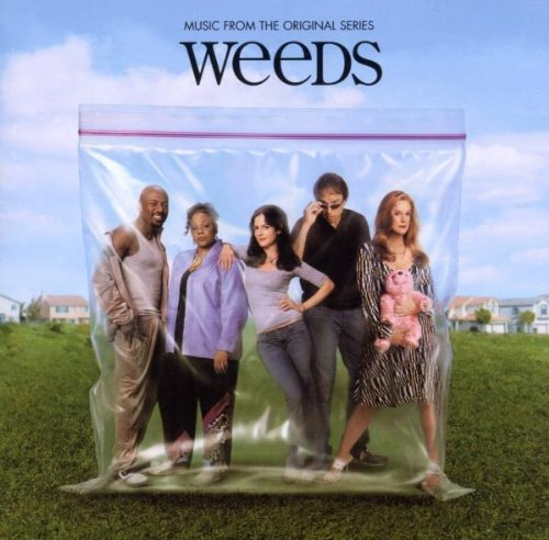 Weeds Tv Soundtrack Santiago Nrbq Black Creed
