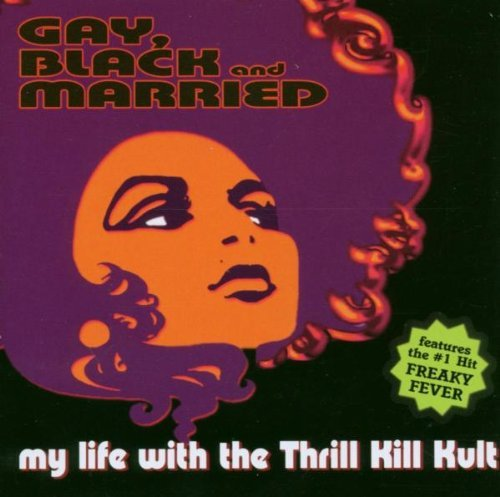 My Life With Thrill Kill Kult Gay Black & Married