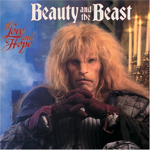 Beauty & The Beast Of Love & Tv Soundtrack