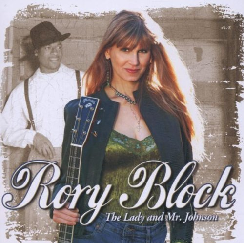 Rory Block Lady & Mr.Johnson