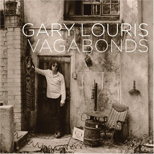 Gary Louris Vagabonds