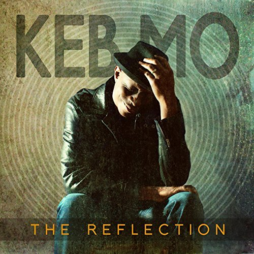 Keb' Mo' Reflection