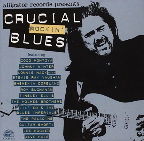 Crucial Rockin' Blues Crucial Rockin' Blues
