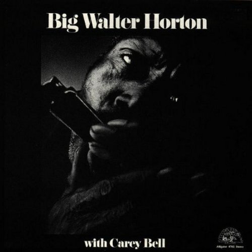 Walter Horton With Carey Bell