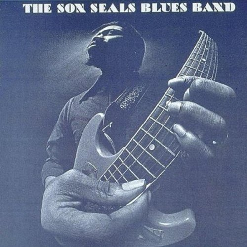 Son Seals Son Seals Blues Band