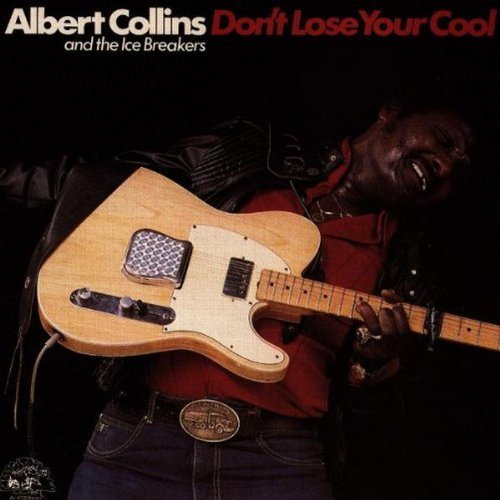 Albert & Icebreakers Collins Don't Lose Your Cool