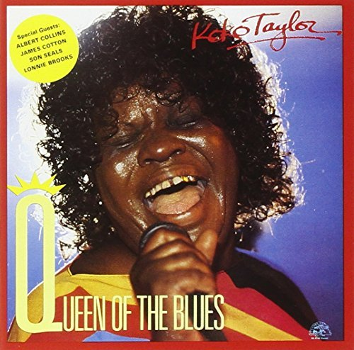 Koko Taylor Queen Of The Blues