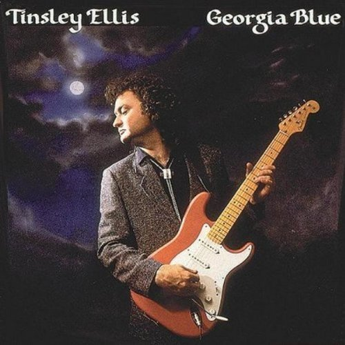 Tinsley Ellis Georgia Blue